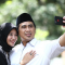 Kisah Cinta Gus Yasin dan Ning Nawal Nur Arafah