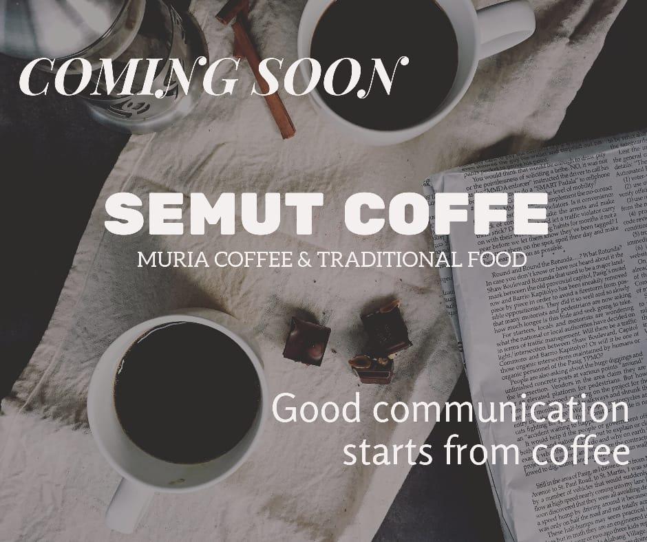 Semut Coffee
