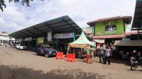 Tiga Pedagang Pasar Gembong Positif Covid19