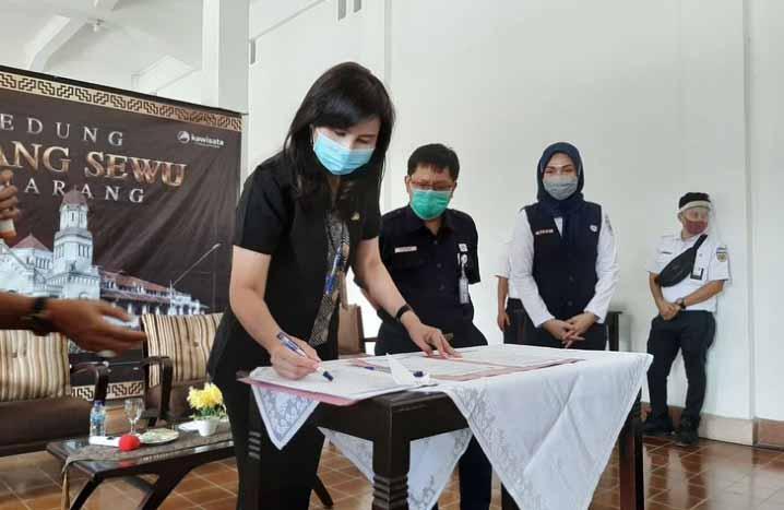 54 Destinasi Wisata dan Tempat Hiburan di Kota Semarang Dibuka