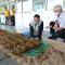 Ganjar Kunjungi Dua Perusahaan Rokok di Temanggung