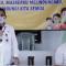 DPRD Apresiasi Penerapan Protokol Kesehatan dan Pemberlakuan Jam Malam